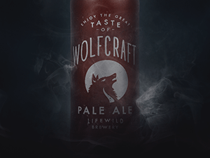 Wolfcraft Beer