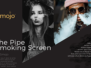 Smojo Pipe Accessories