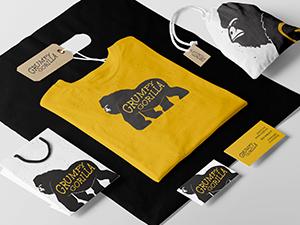 Grumpy Gorilla Vintage Clothing Store