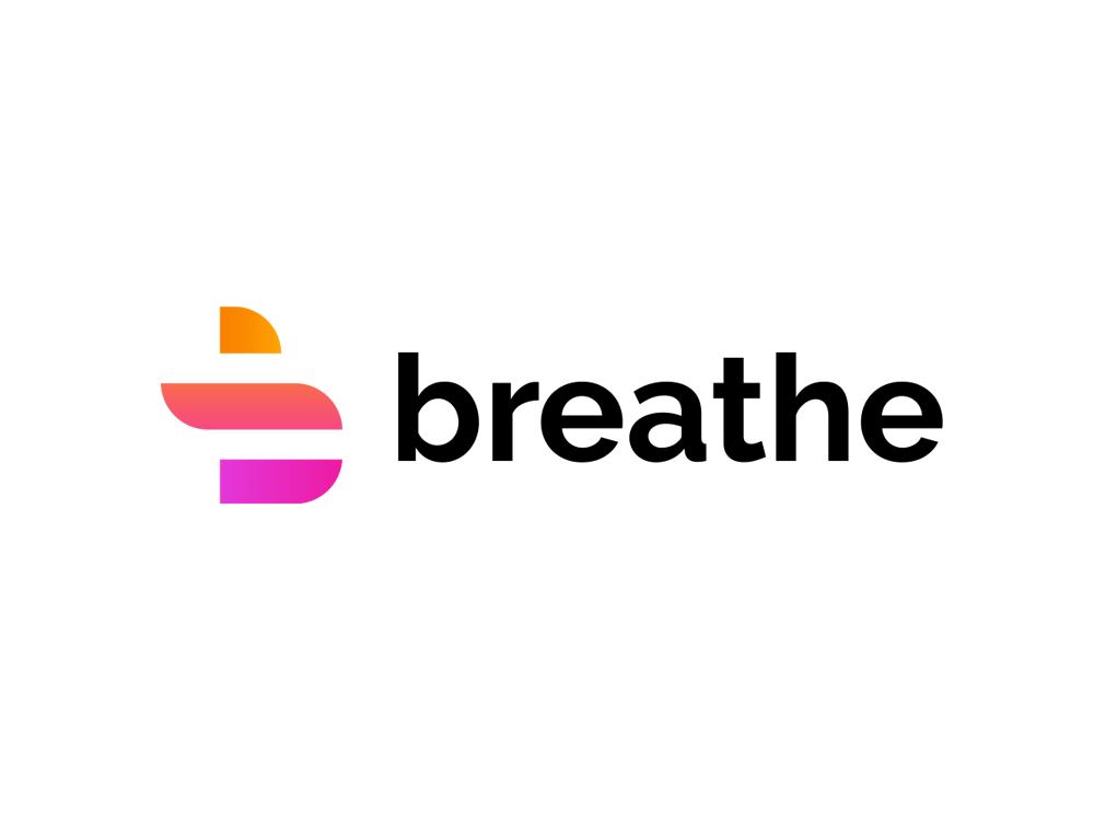Breathe Technologies Branding and Web Design